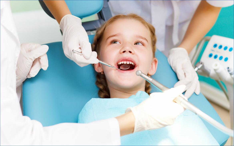 Teeth Sealants