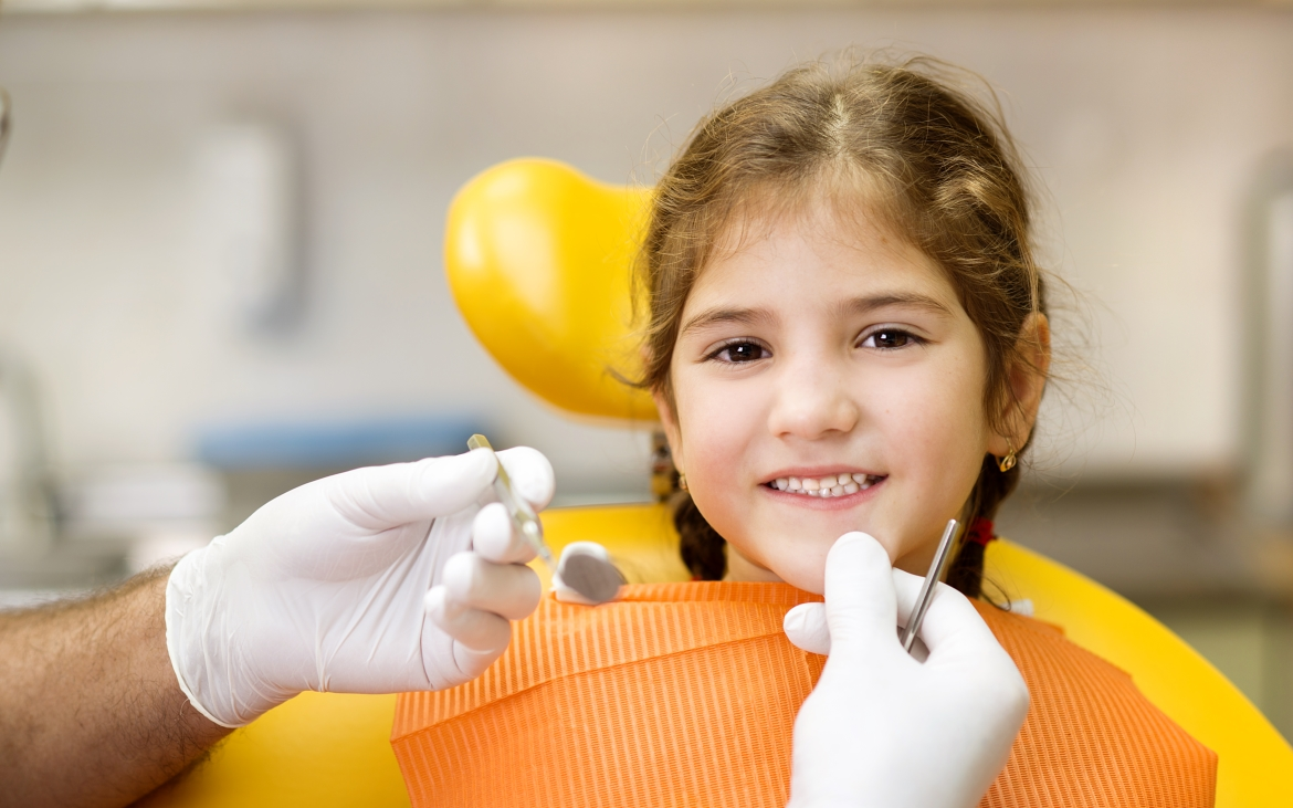 Fluoride and Decay Prevention
